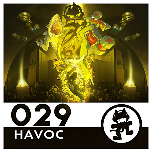Monstercat 029 - Havoc von Various Artists