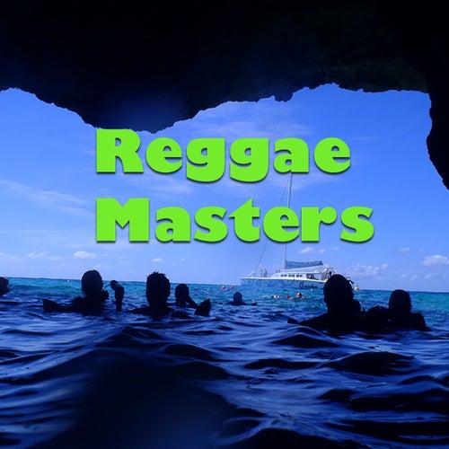 Reggae Masters by Various Artists
