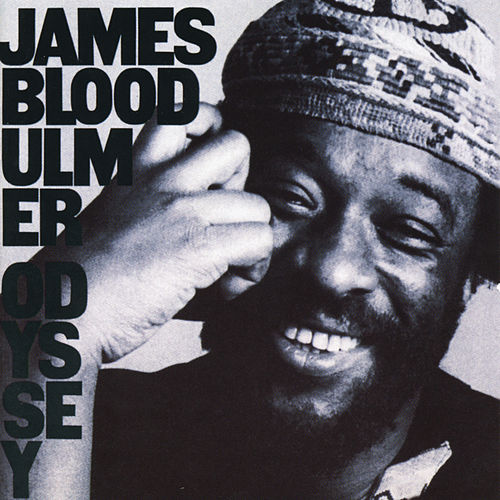 Odyssey by James Blood Ulmer