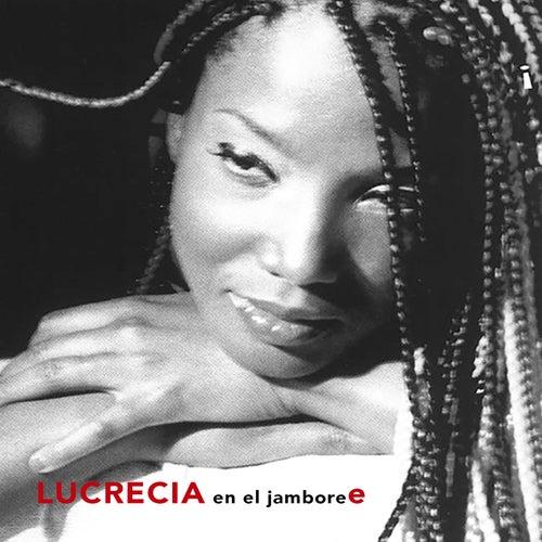 Lucrecia en el Jamboree (En Vivo) de Lucrecia