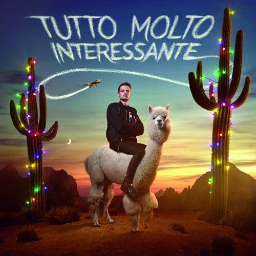 Tutto Molto Interessante de Fabio Rovazzi