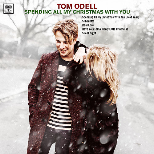 Spending My Christmas with You von Tom Odell