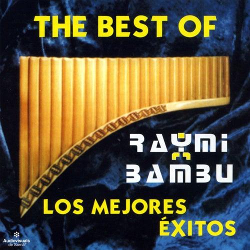 The Best of Raymi Bambu de Raymi Bambú