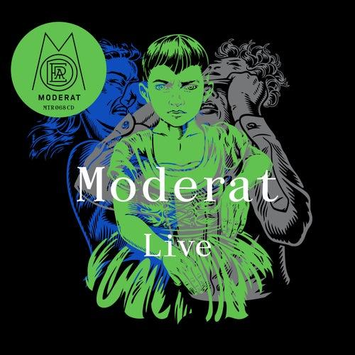 Live de Moderat