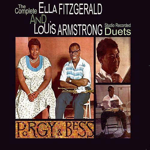 The Complete Studio Recorded Duets (Remastered) de Louis Armstrong