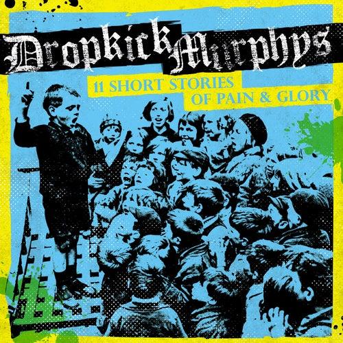 You'll Never Walk Alone di Dropkick Murphys