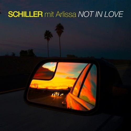 Not In Love von Arlissa