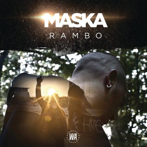 Rambo by Maska