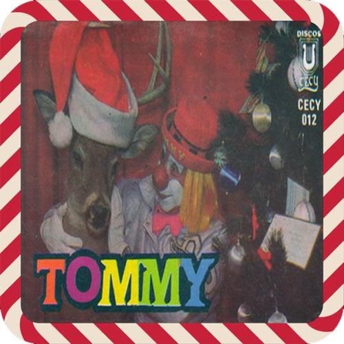 Navidad Con Tommy de Tommy