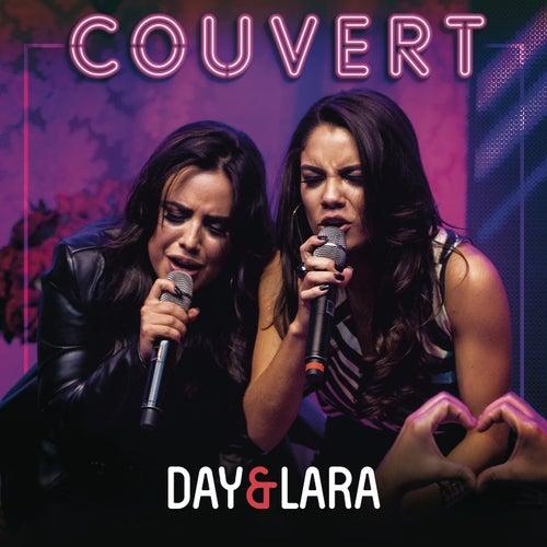 Couvert (Ao Vivo) de Day & Lara