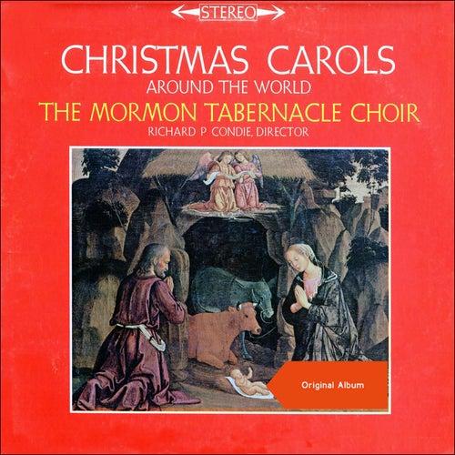 Christmas Carols Around The World (Original Album) von The Mormon Tabernacle Choir