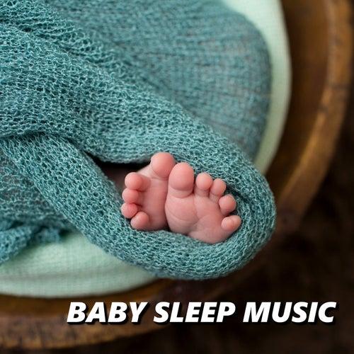 Baby Sleep Music de Baby Sleep Music (1)