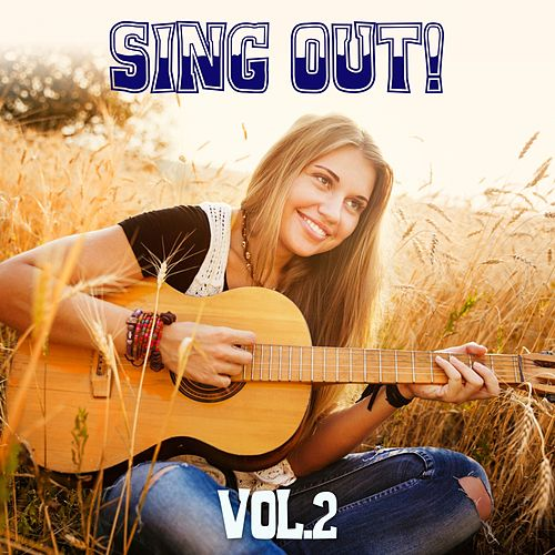 Sing Out! Vol. 2 de Various Artists