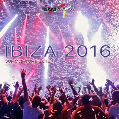 Ibiza 2016 (Summer Compilation) di Various Artists