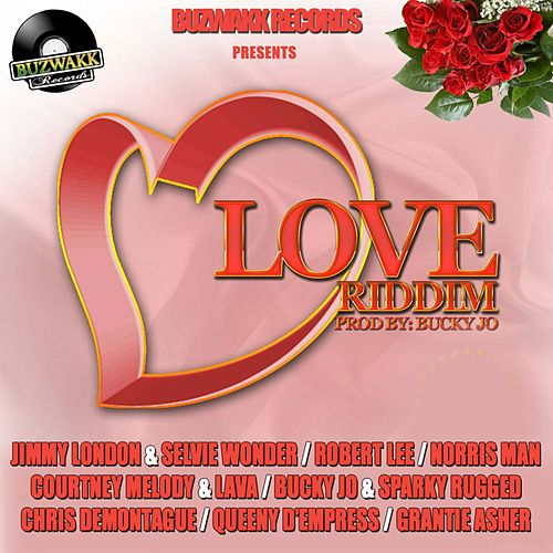 Love Riddim de Various Artists