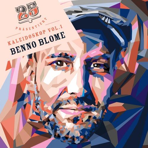 Bar25 Compilation: Kaleidoskop, Vol. 1 (Compiled by Benno Blome) von Various Artists