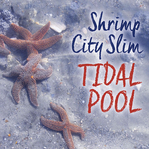 Tidal Pool by Shrimp City Slim
