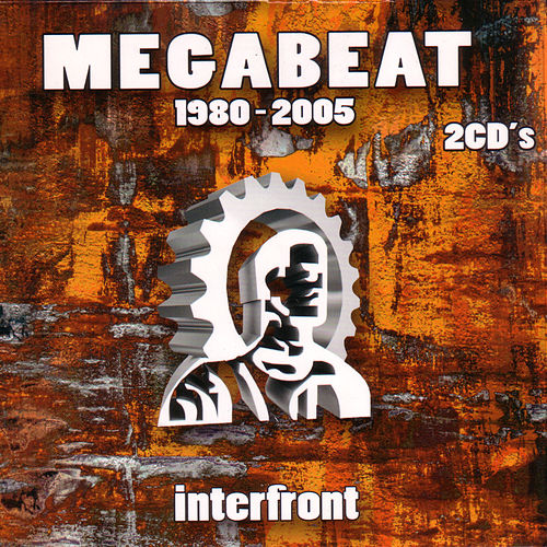 Megabeat - 1980-2005 - Interfront von Various Artists