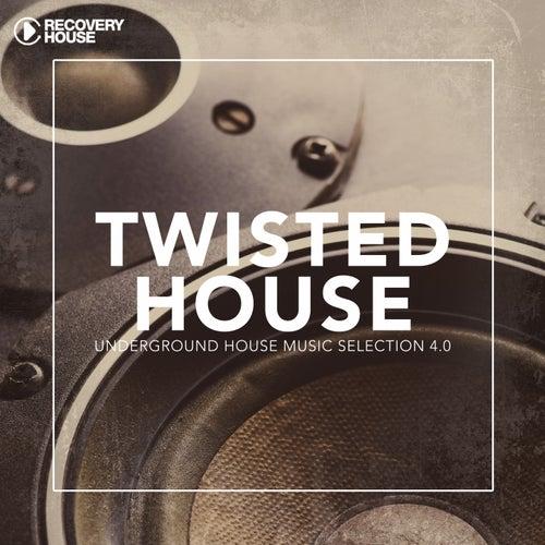 Twisted House, Vol. 4.0 de Various Artists