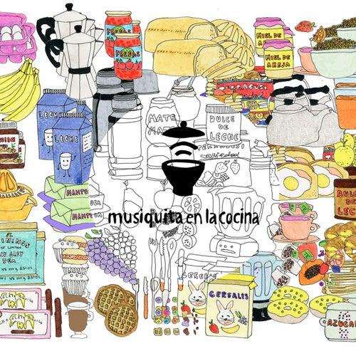Desayuno (Musiquita en la Cocina) by Various Artists