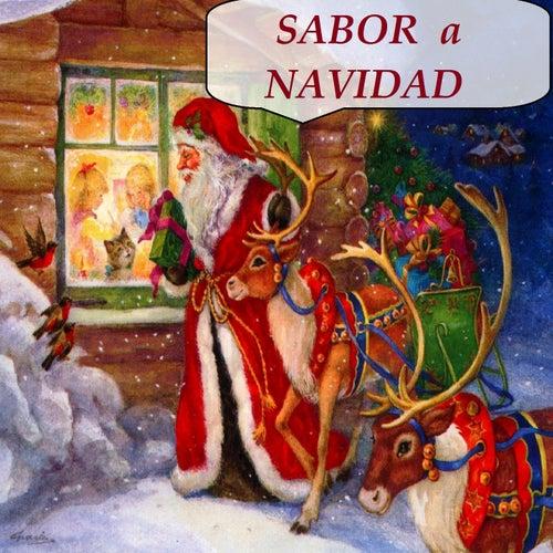 Sabor a Navidad von Various Artists