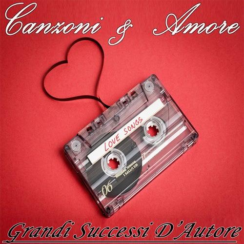 San Valentino: Canzoni & Amore (Grandi successi d'autore) de Various Artists