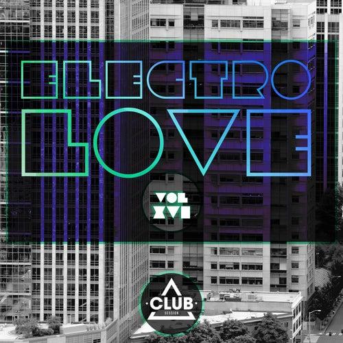 Electro Love, Vol. 16 de Various Artists