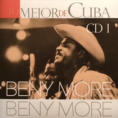 Lo Mejor de Cuba, Vol. 1 de Beny More