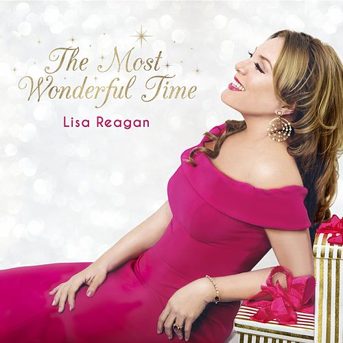 The Most Wonderful Time di Lisa Reagan