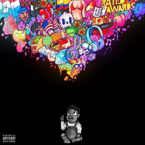 Lil Tracey - EP de AJ Tracey