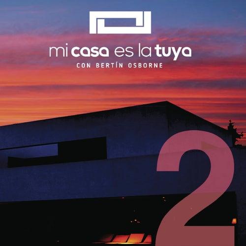Mi Casa Es la Tuya, Vol. 2 de Various Artists
