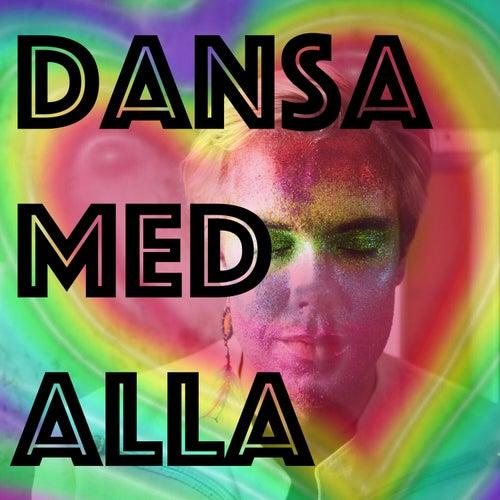 Dansa med alla by Daff