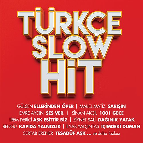 Türkçe Slow Hit von Various Artists