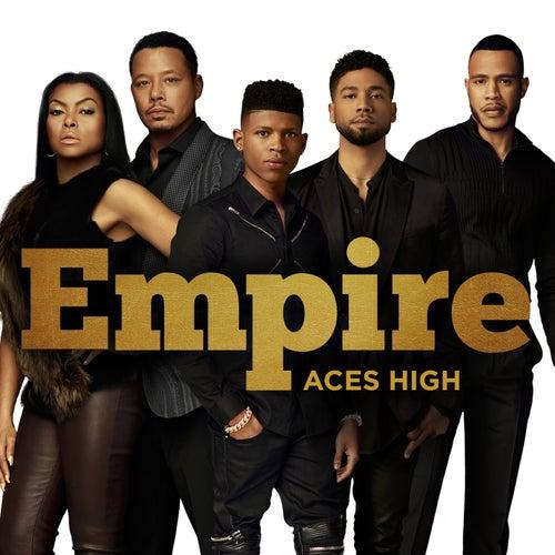 Aces High von Empire Cast