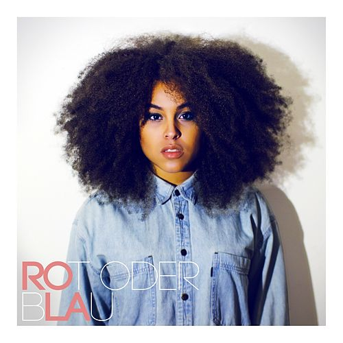 Rot oder Blau by Rola