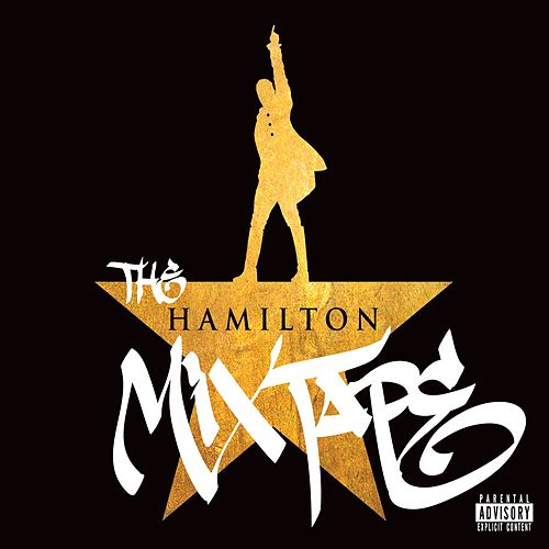 The Hamilton Mixtape van Various Artists