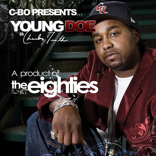 A Product of the Eighties by Young Doe