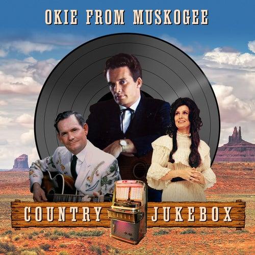 Okie from Muskogee de Various Artists