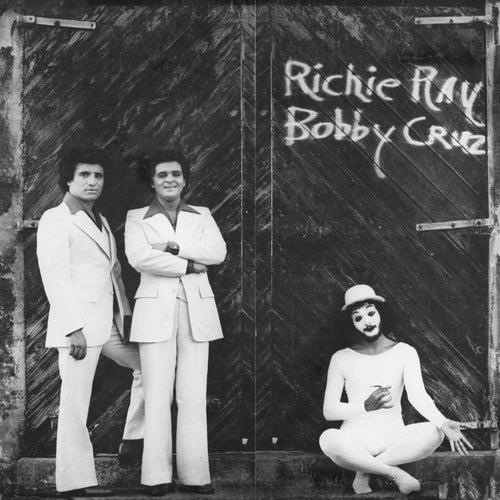 Viven de Richie Ray & Bobby Cruz