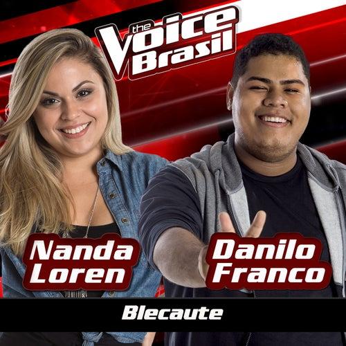 Blecaute (The Voice Brasil 2016) de Danilo Franco