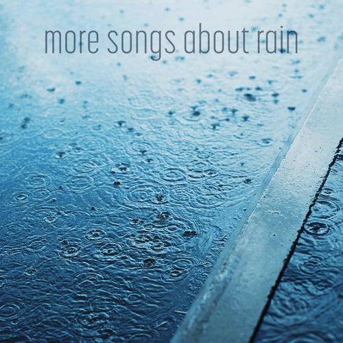 More Songs about Rain de Various Artists