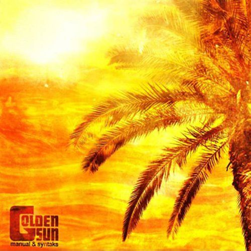 Golden Sun by Manual