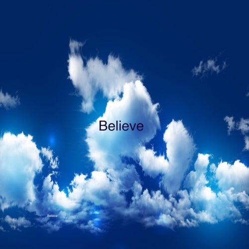 Believe by 4B