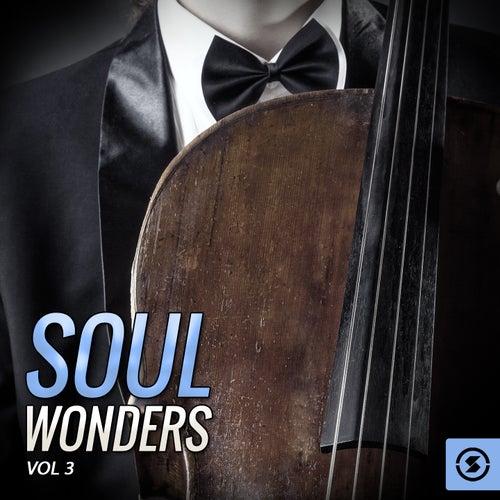 Soul Wonders, Vol. 3 de Various Artists