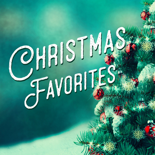Christmas Favorites de Various Artists