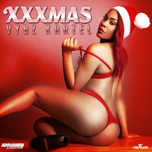 XXXMas by VYBZ Kartel