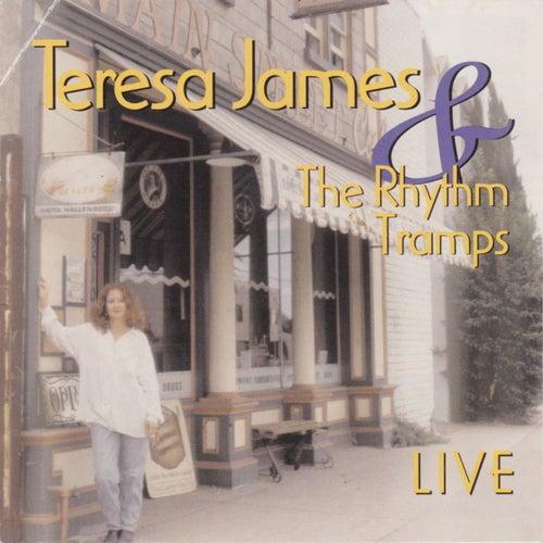 Live de Teresa James