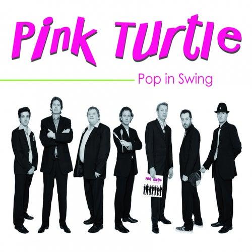 Pop in Swing von Pink Turtle