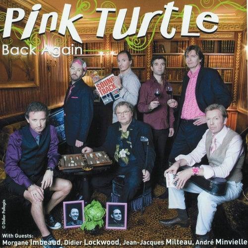 Back Again von Pink Turtle