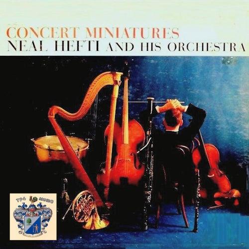 Concert Miniatures fra Neal Hefti